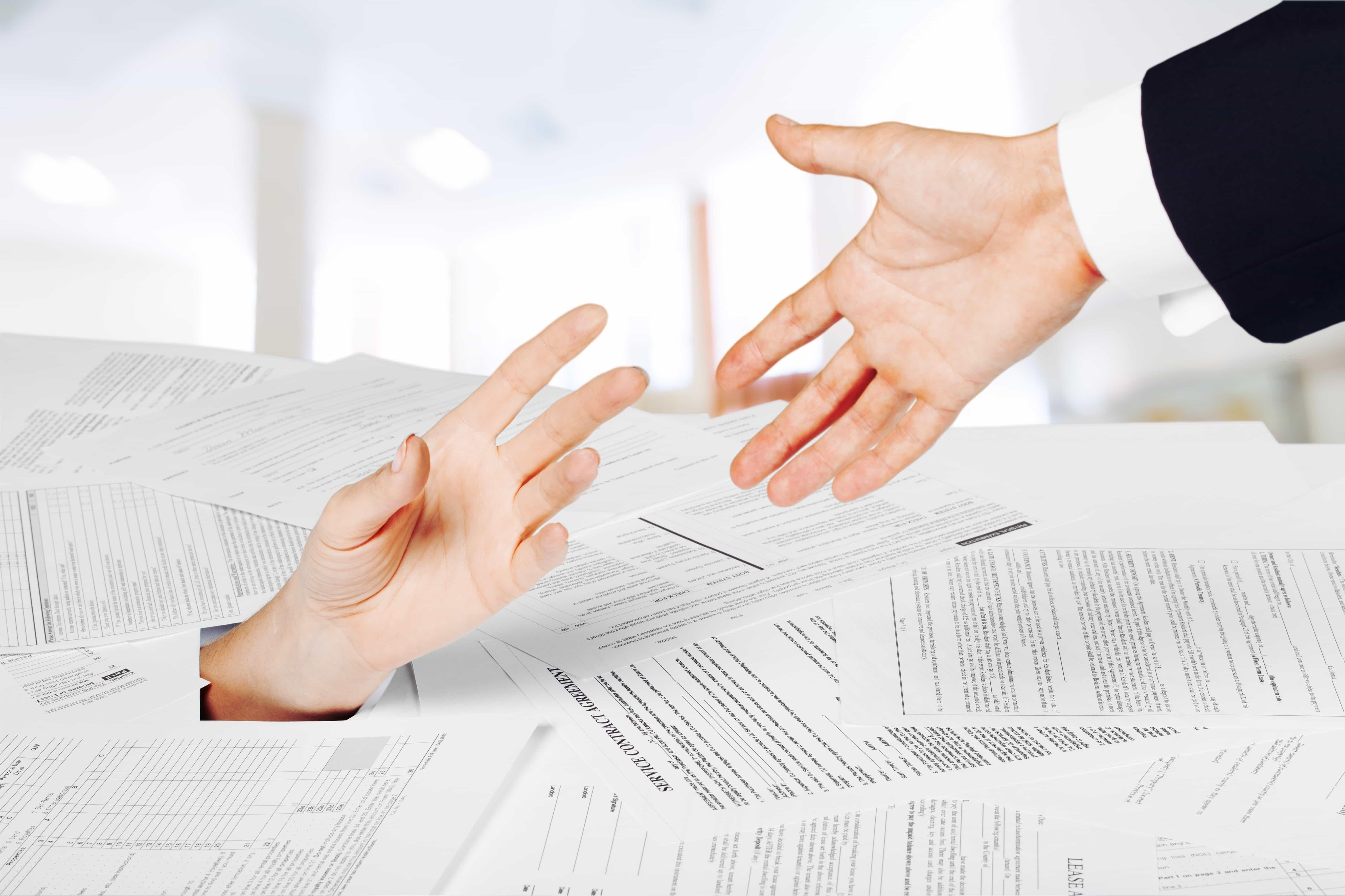 gestion administrative, RH et la paie de vos salariés Lille