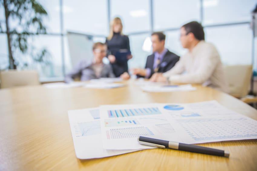Gestion externalisée, contrôle de gestion