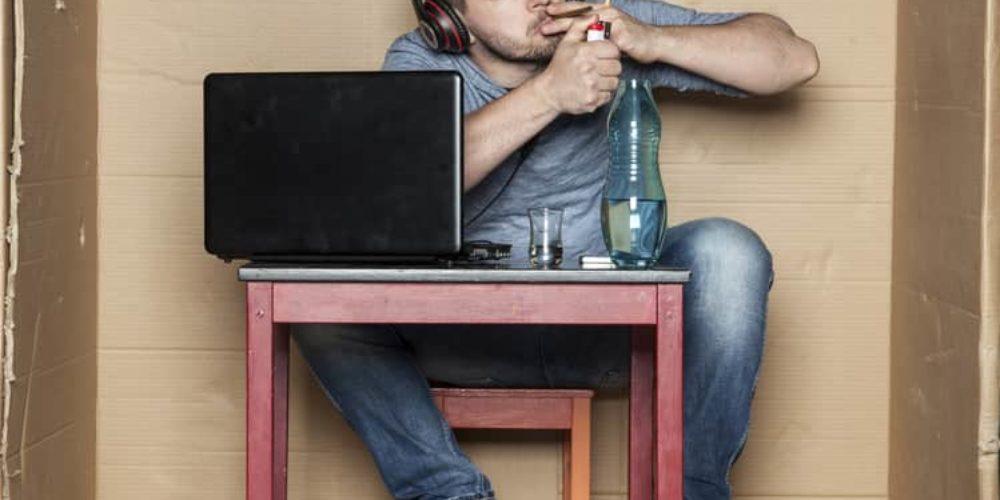 Drogue au travail