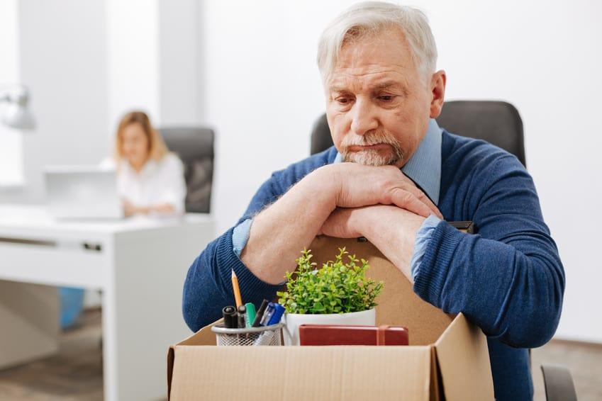 âge minimum pour liquider la retraite de base