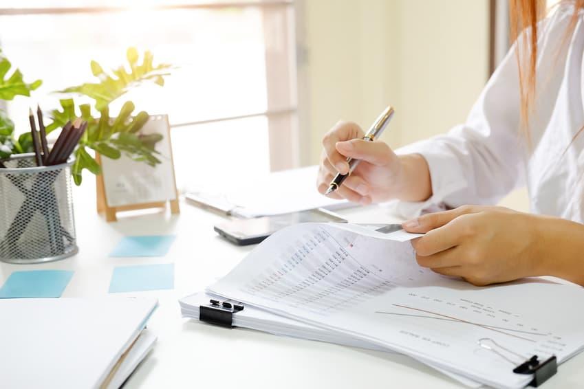 comment comptabiliser une facture non parvenue