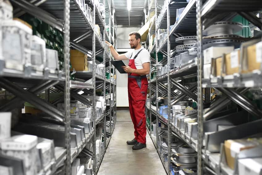Comment bien mener un inventaire de stock ?
