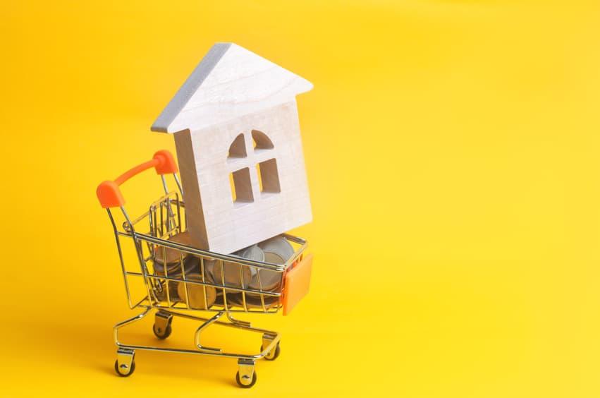 plus-value immobilière sci