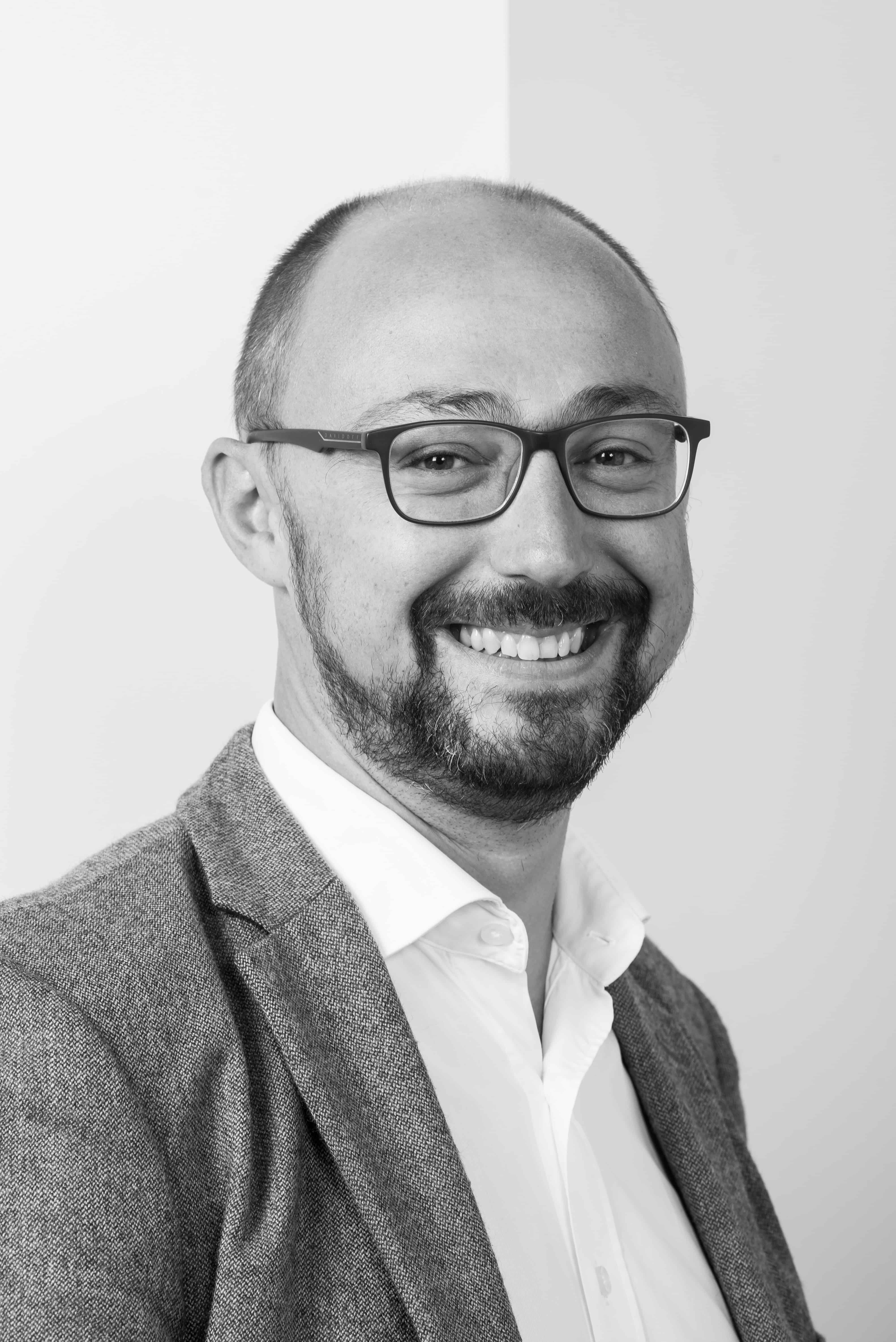 Benoit Mortier - Expert comptable certifié à Lille
