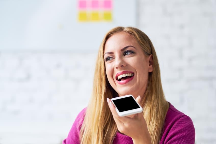 usage du téléphone sur les heures de travail