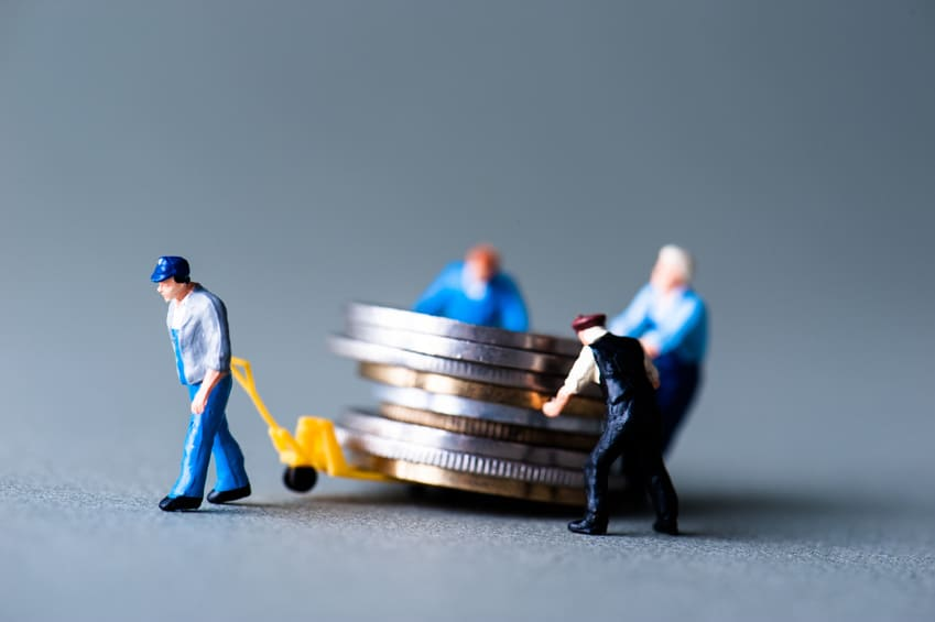 dividende ou salaire