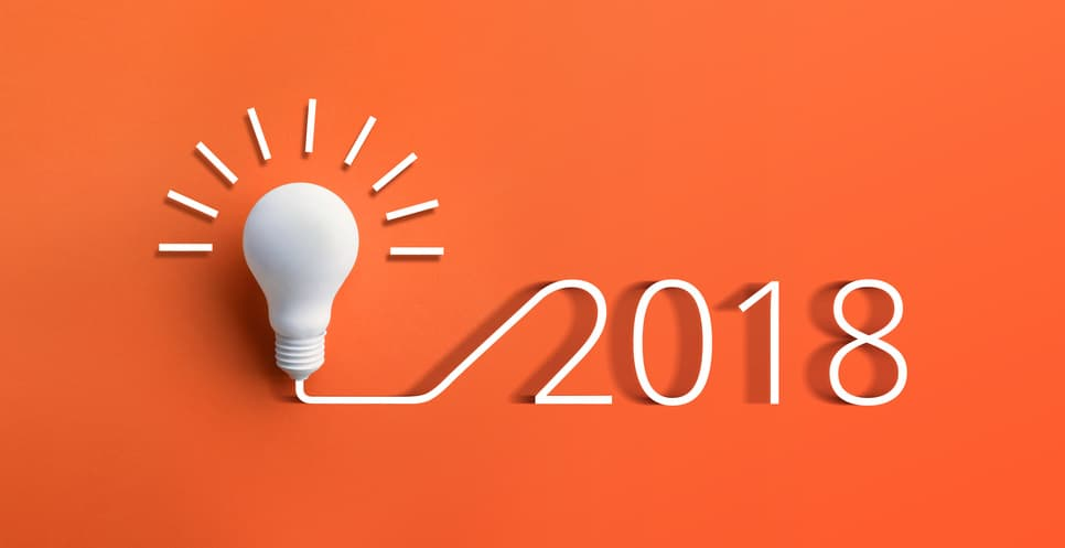 Ce qui va changer pour les entreprises en 2018