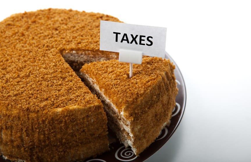 Refonte du régime d'imposition des revenus de l'épargne à partir de 2018