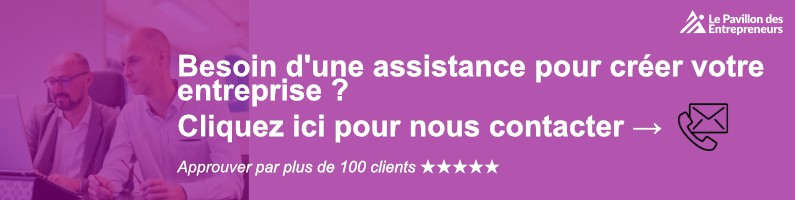 Assistance création entreprise Lille