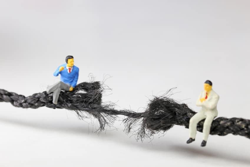 Faire appel à un médiateur pour débloquer un conflit avec un client