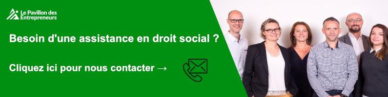 Assistance sociale cabinet comptable Lille