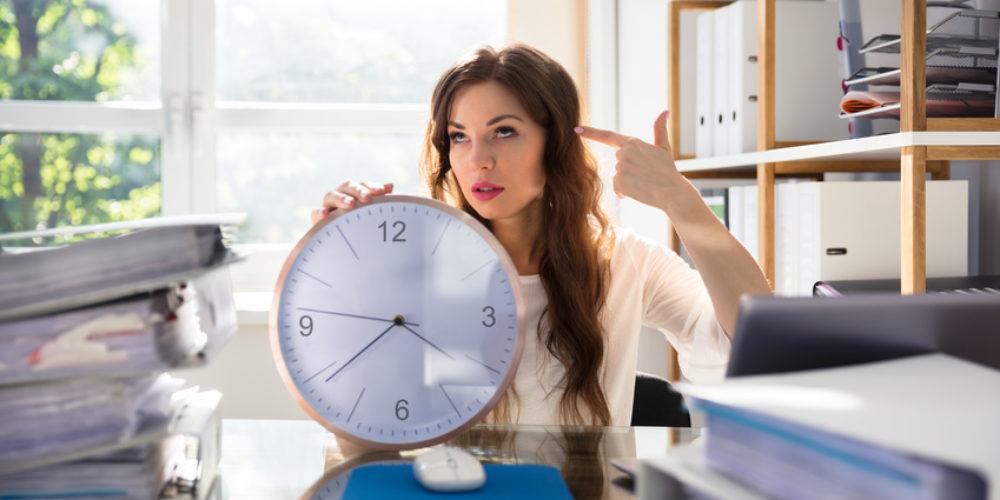 Forfait annuel en jours : L'art et la manière de l'appliquer dans votre entreprise temps de travail