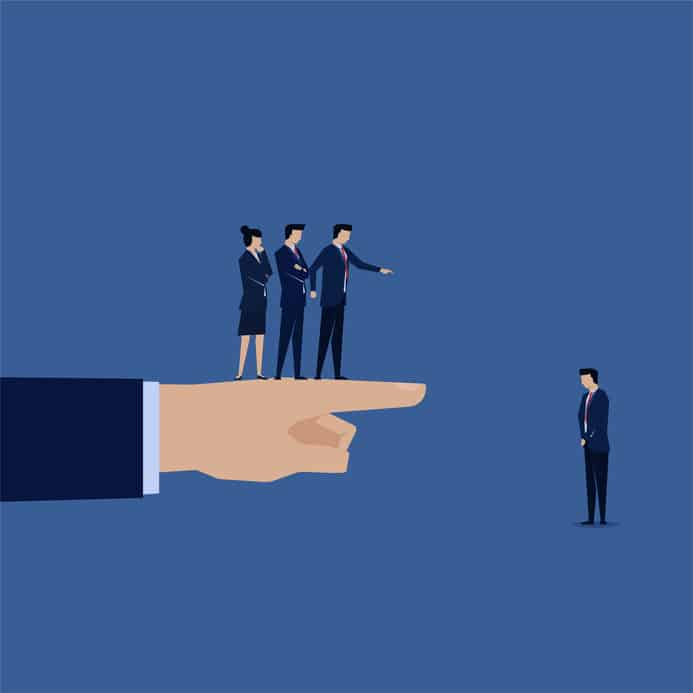Changement de poste imposé par l'employeur