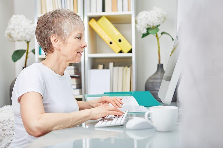 Quel type de contrat de travail pour un retraité