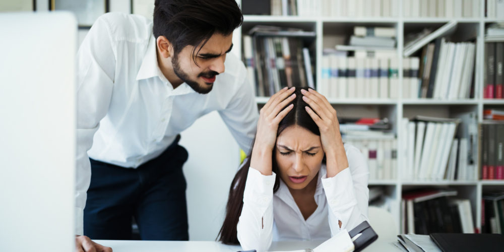 Risque pour un employeur qui dénigre un salarié