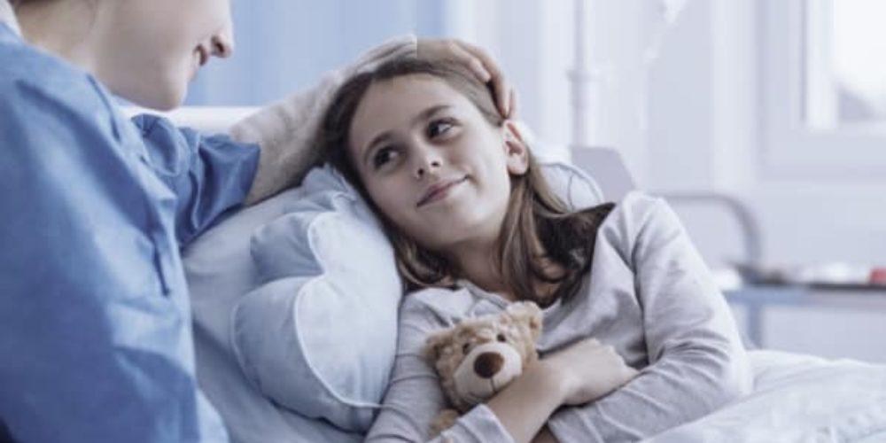 congés enfants malade