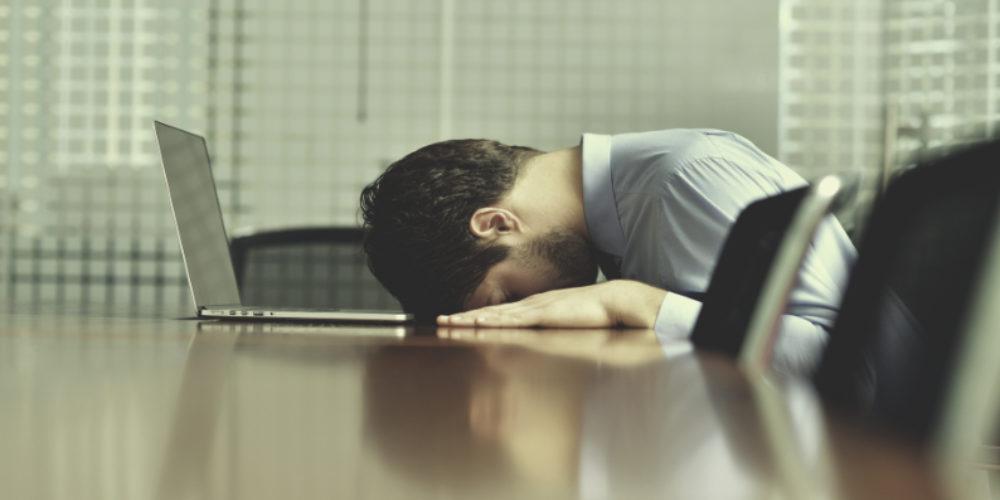 stress travail